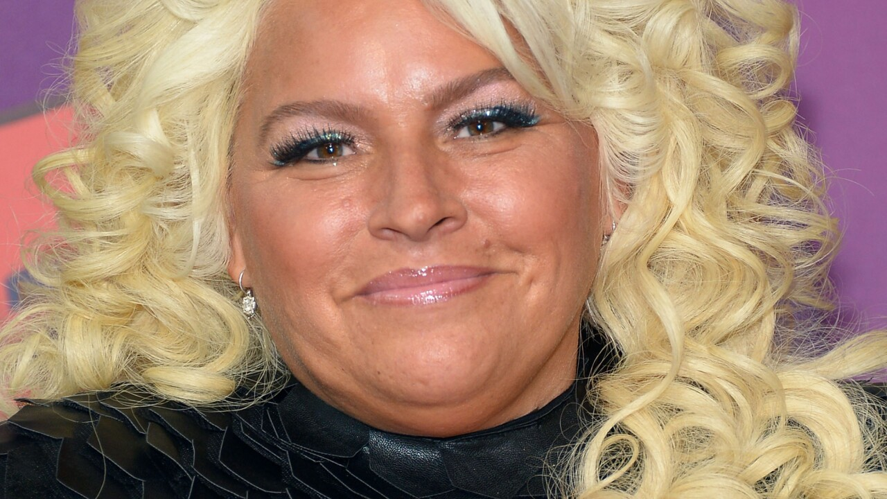 Funeral held for Denver-native Beth Chapman of 'Dog the Bounty Hunter'