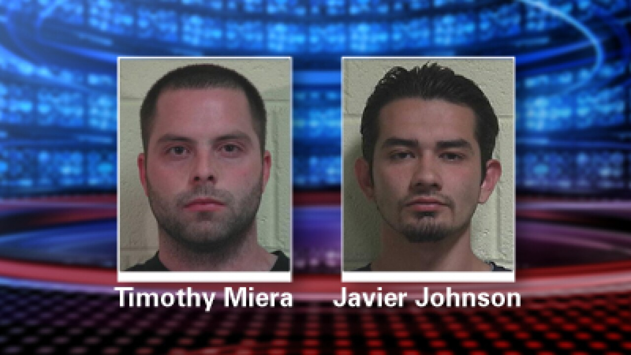 Arrests made in Cedar City Walmart thefts