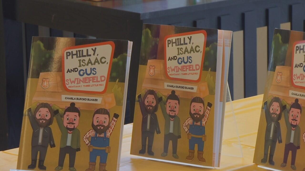 Phil Isaac and Gus.jpg