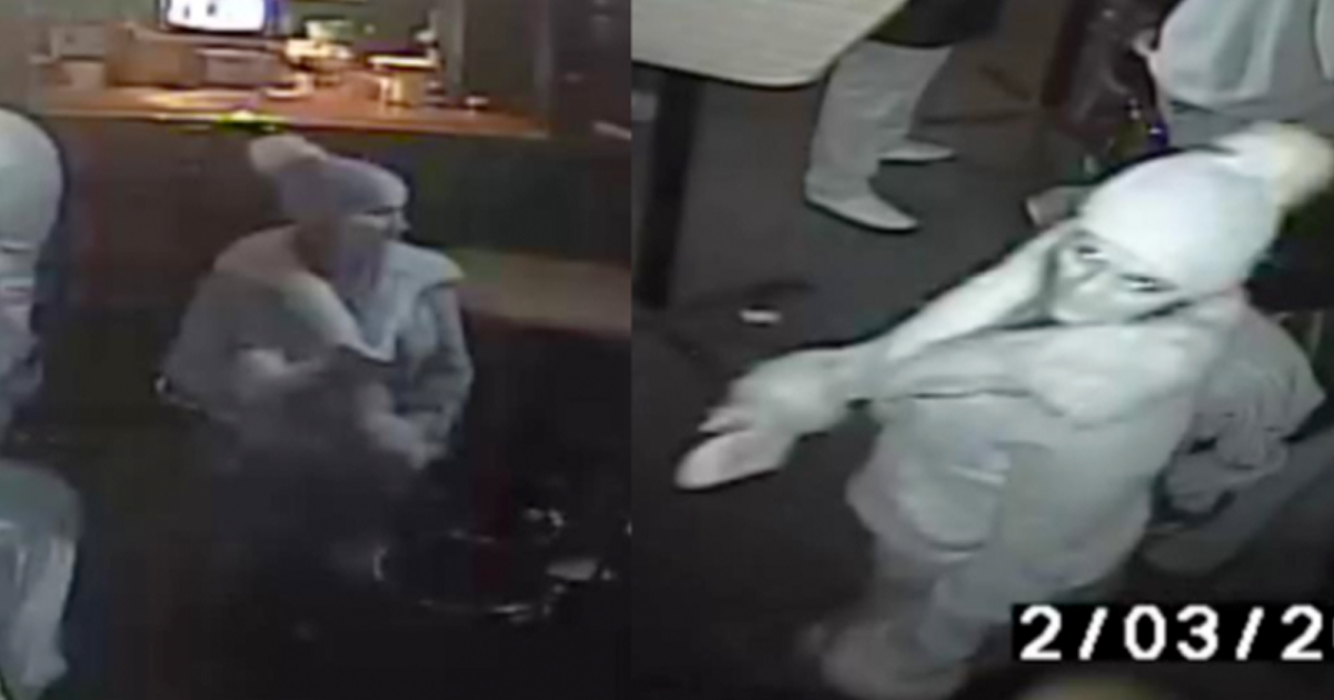 Police seek woman who attacked 6 bar patrons with knife