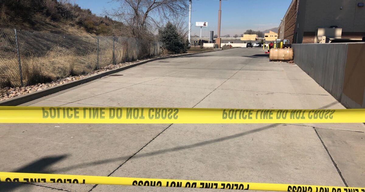 Police investigating suspicious death at construction site in SLC