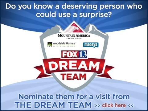 New Dream Team - 3 sponsors