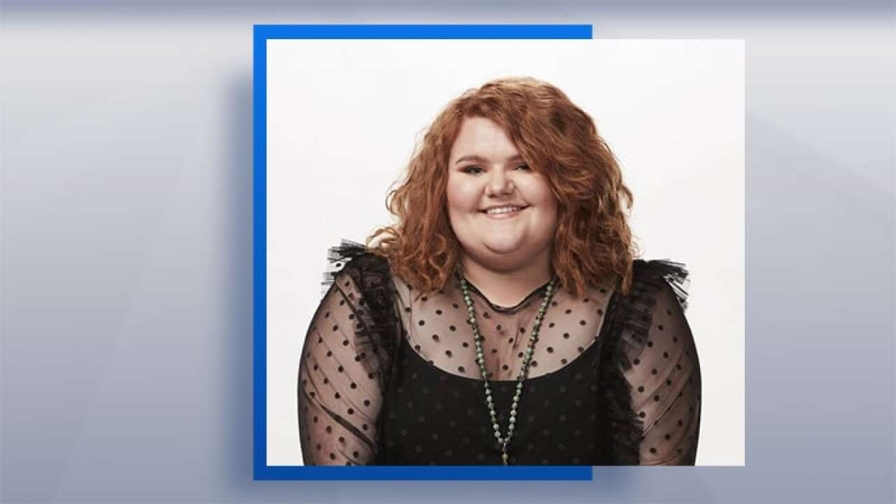 MaKenzie Thomas Advances On 'The Voice'