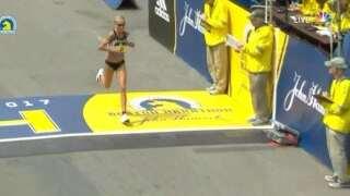 Jordan Hasay withdraws from Boston Marathon due to injury