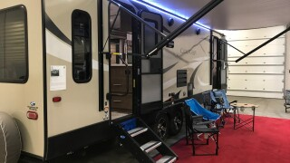 Camper sales and rentals soaring due to COVID-19 fears