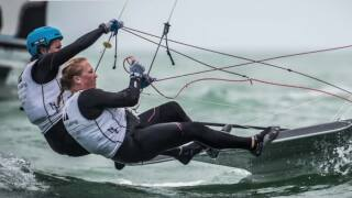Wisconsin native looks to sail her way to victory in Tokyo