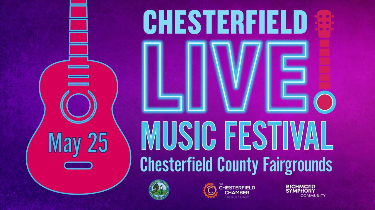 Chesterfield LIVE! Music Festival