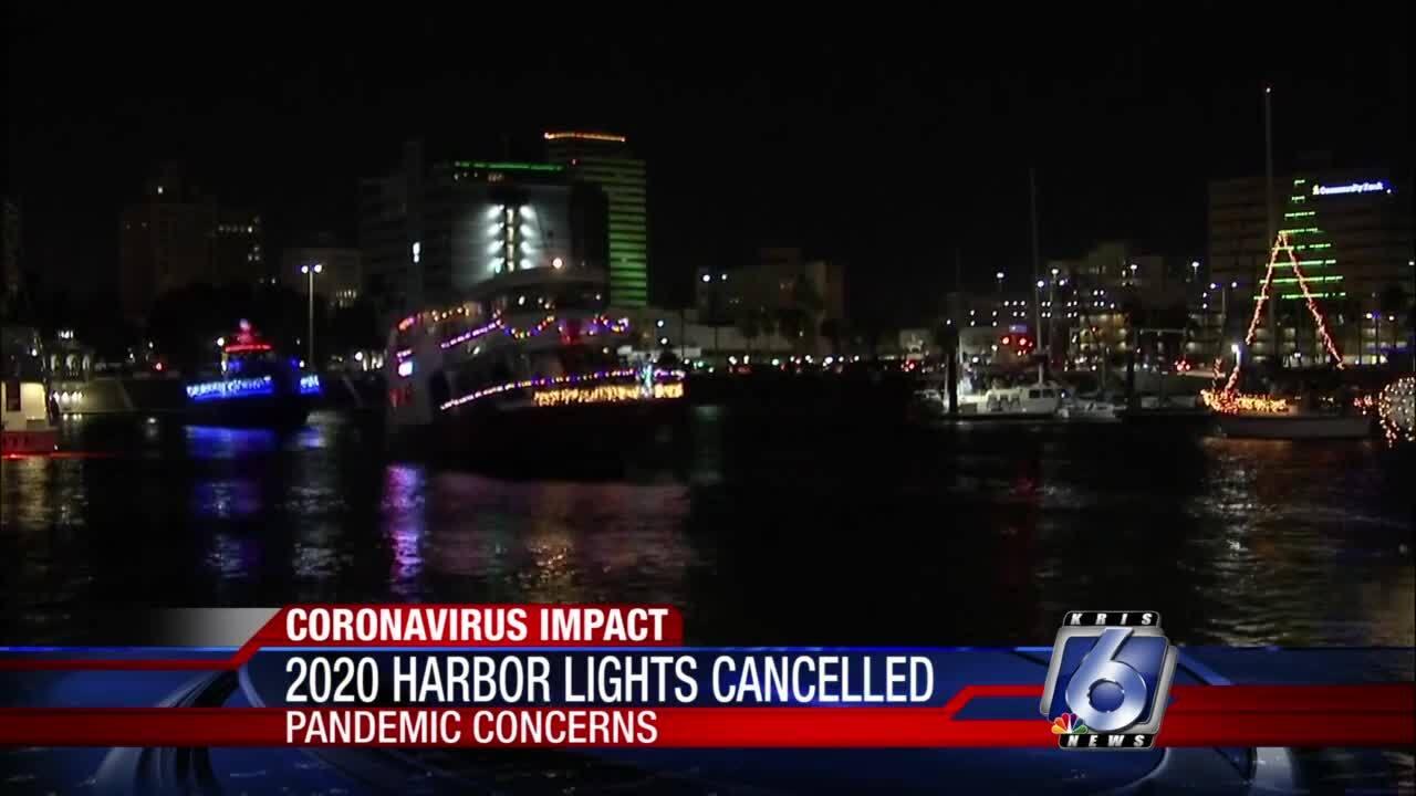 2020 Harbor Lights canceled
