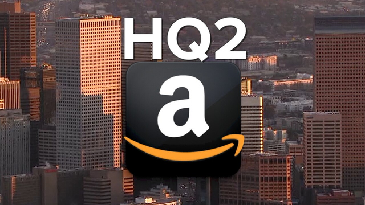 For Amazon HQ2 hopefuls, Seattle serves as a cautionary tale