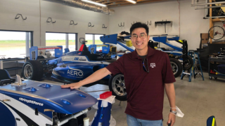 Reveille Racing - Indy Autonomous Challenge Team