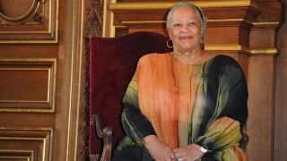 Toni Morrison, American author and Pulitzer Prize winner, dead at 88