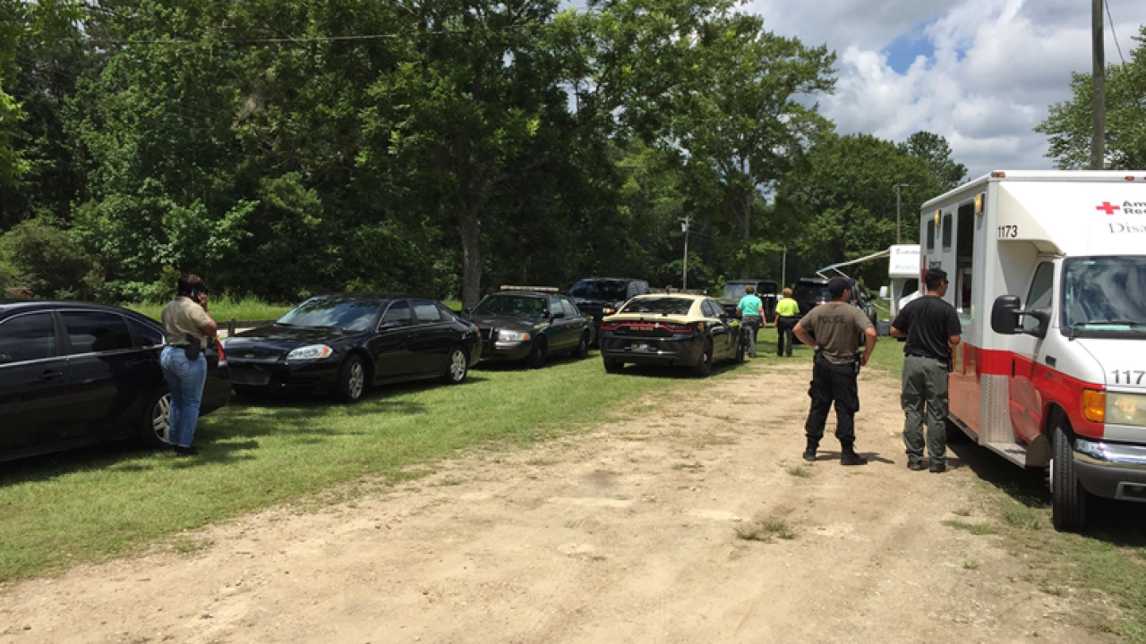 Multi-agency search underway in Gadsden County for missing man.PNG