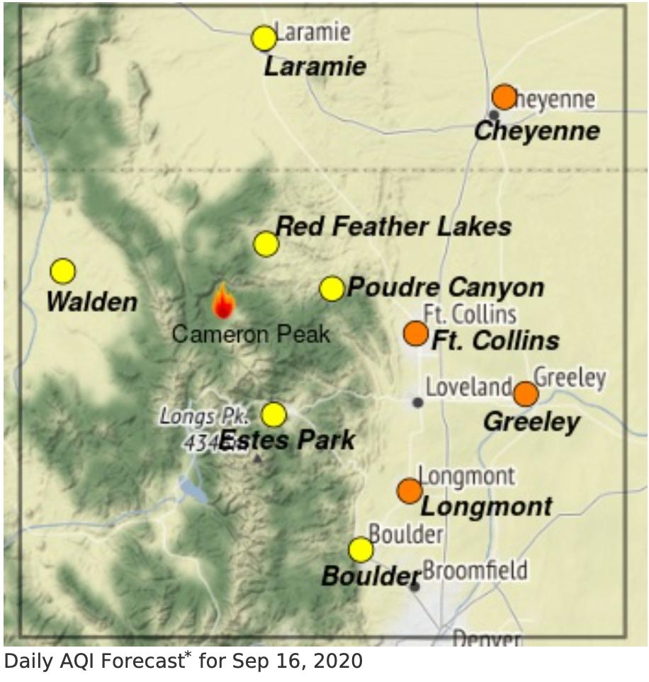 Cameron Peak air quality_Sept 16 2020