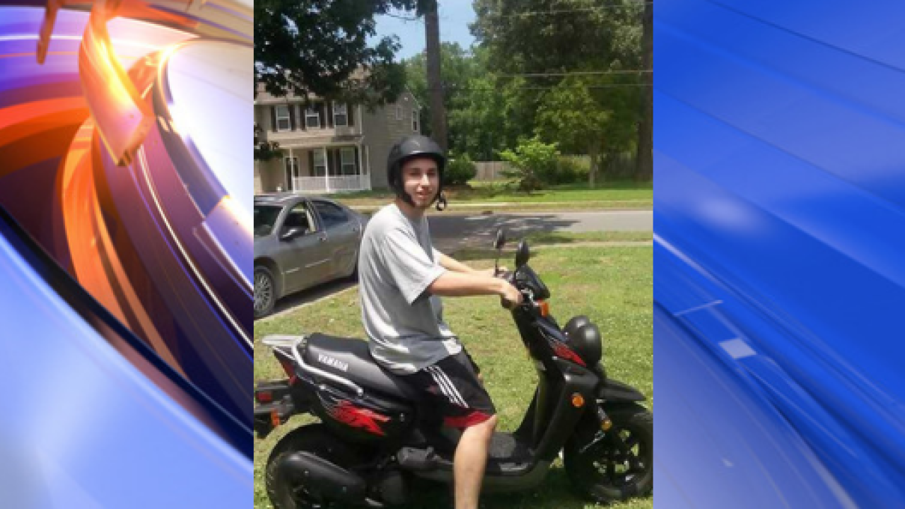 Police investigating hit-and-run that left man on moped severely injured in VirginiaBeach