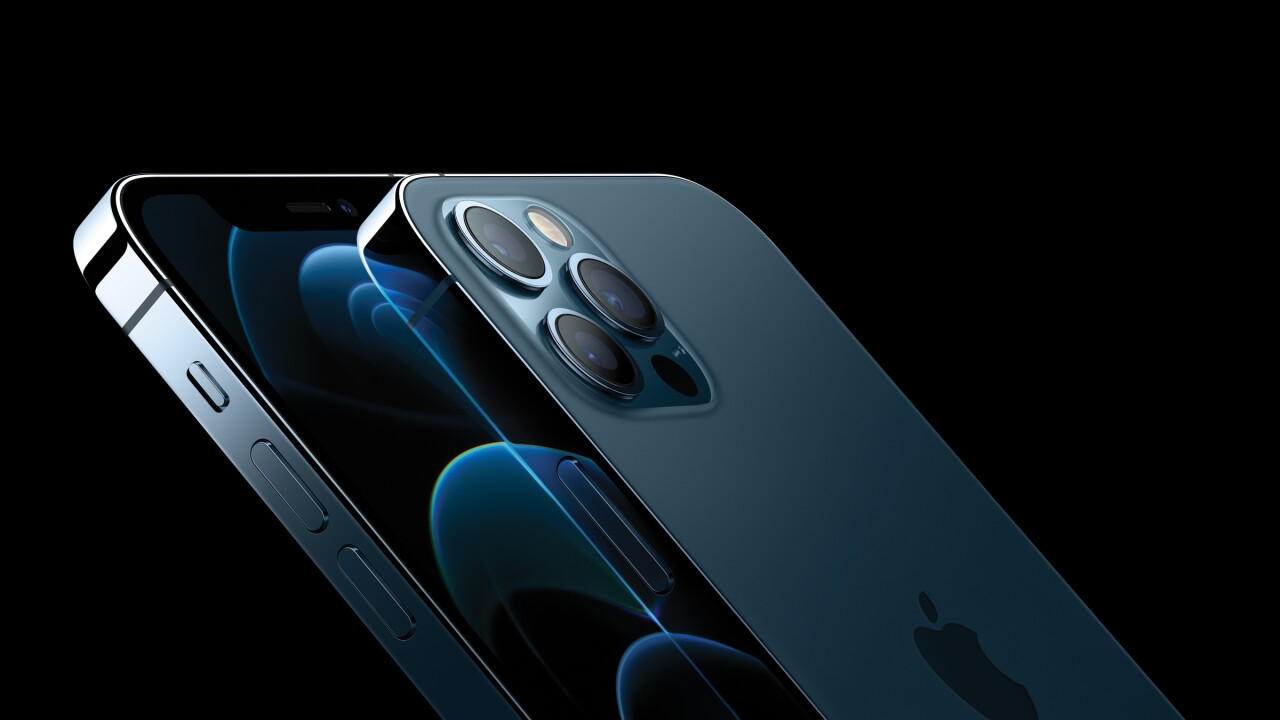 Apple introduces iPhone 12 Pro and iPhone 12 Pro Max with 5G