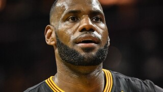Broo View: LeBron James will play where he must to add to his legacy, and it won't be Cleveland