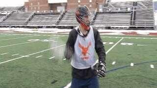 Athlete of the Week: Garrett Ziegler Lewis-Palmer lacrosse