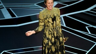 Watch again: 'Best Actress' Frances McDormand's Oscars acceptance speech