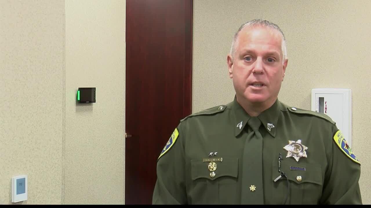 Sgt. Sean Finley