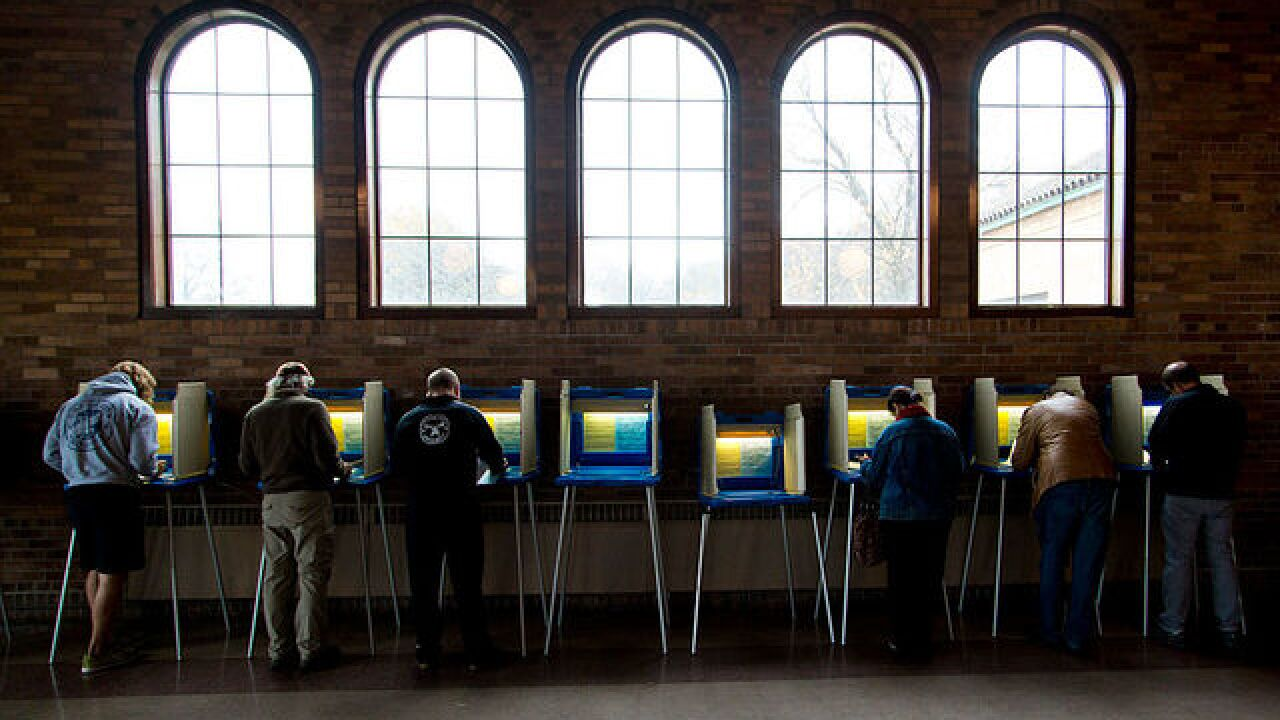 Study uncovers 48 cases of possible improper voting in Colorado in 2016, just 0.001% of total vote