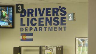 Colorado DMV Office