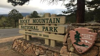 Corporate names and logos at national parks?