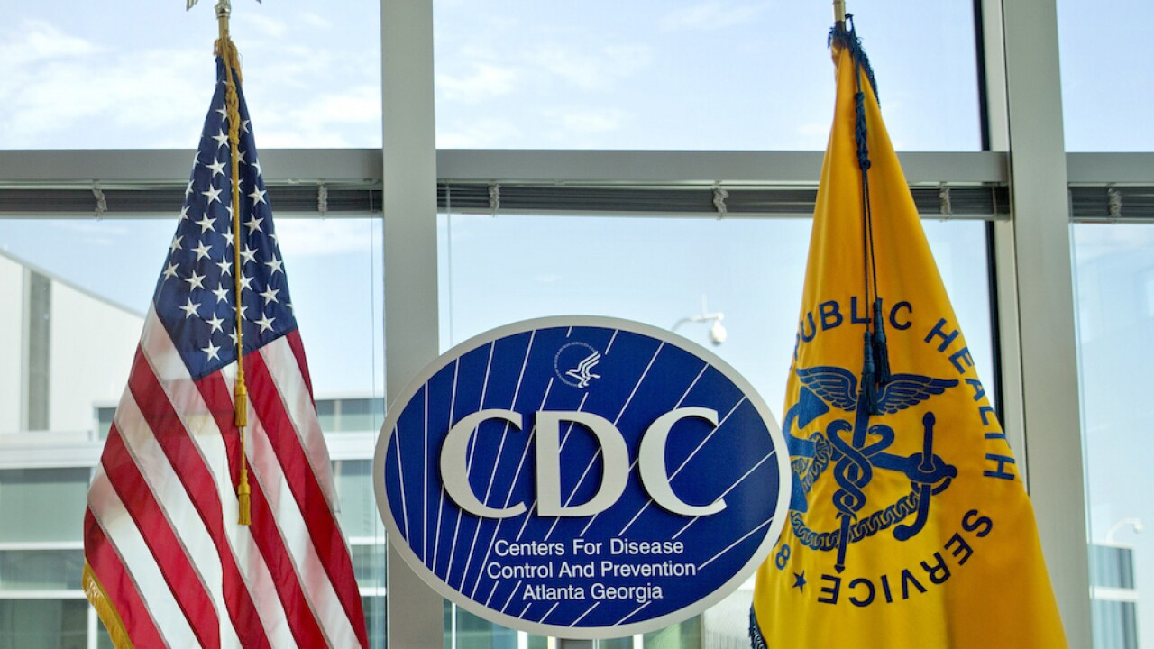 CDC: Mothers infected with COVID safe to breastfeed babies