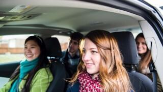 10 tips for creating a fun carpoolgroup