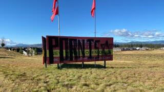 Anti-Semitic message left on Flathead Valley billboard investigated