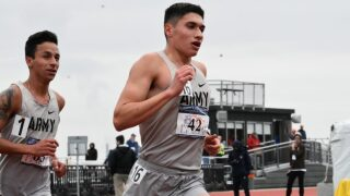 Missoula's Marshall Beatty running to success at Army
