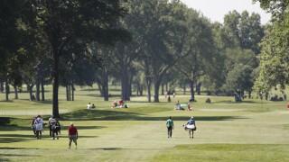 Rocket Mortgage Classic Golf