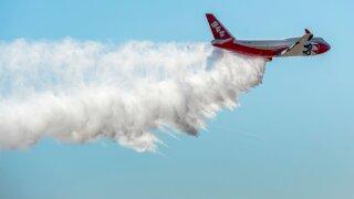 Supertanker Plane CNN IMAGE