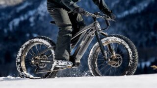 Jeep Is Making A Rugged Electric Bike That Can Go Off-roading