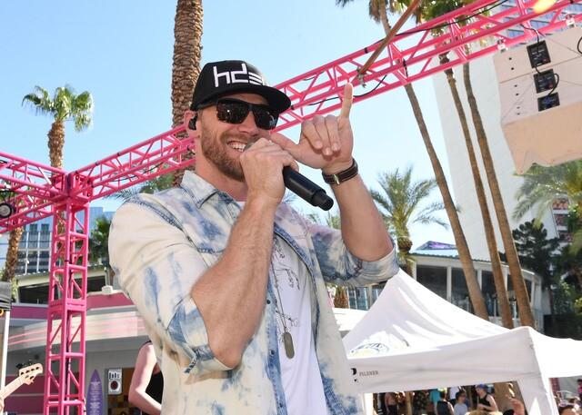 PHOTOS: ACM Awards in Las Vegas   2018