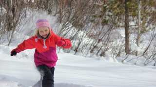 This Week in Fish and Wildlife: Winter Trails Day set for Feb. 23