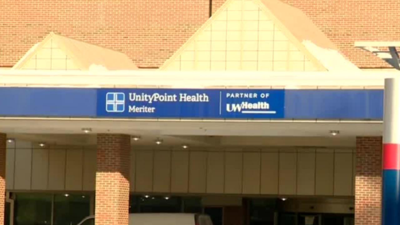 Newborns injured in Madison hospital NICU
