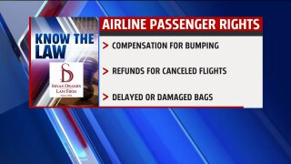 Know the Law- Airline passenger rights