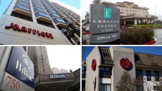 California Hotels