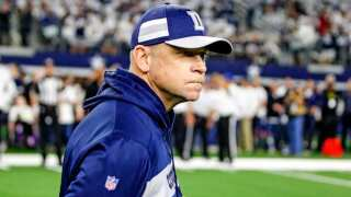 Scott Linehan fired as Cowboys' offensive coordinator