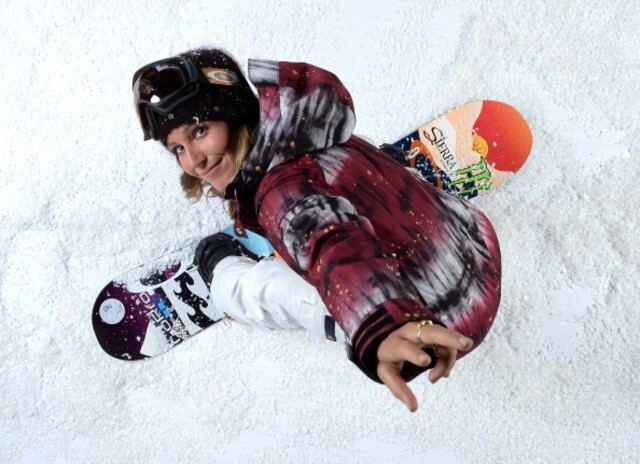 2018 Winter Olympics: American athletes to watch in the upcoming games