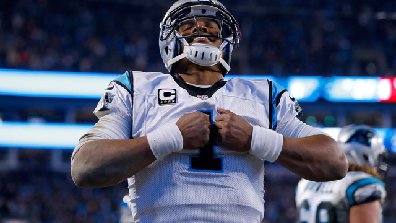 Super Bowl 50: Broncos v. Panthers