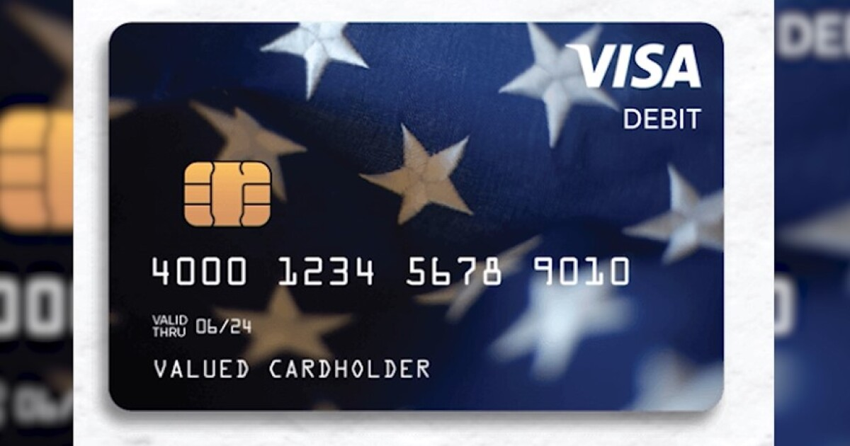 It S Not A Scam Many Will Receive Their 1 200 Coronavirus Stimulus Payment As A Debit Card