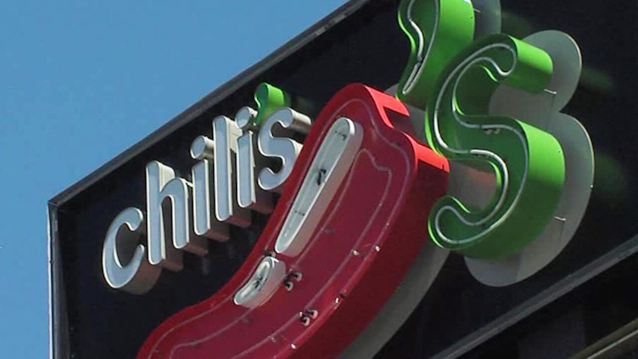 Chili's has $5 Fireball margaritas all month long