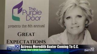 Purple Door announces Meredith Baxter as keynote speaker