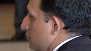 Day 1: 'Stand your ground' hearing for former Palm Beach Gardens police officer Nouman Raja