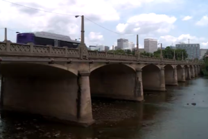 With hundreds of Virginia bridges in need of repair, funding needed