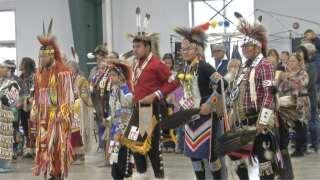Helena's Last Chance Community Pow Wow celebrates 20th anniversary