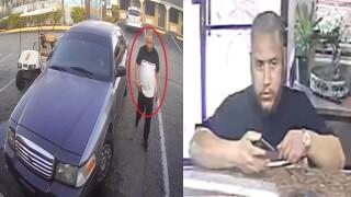 Andre Ramirez, Super 8 motel murder suspect