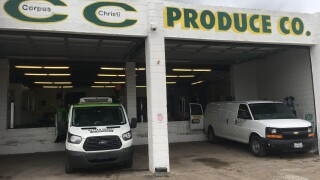 Corpus Christi Produce has been locally owned for 46 years