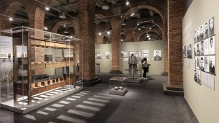 Holocaust exhibit at Union Station- © Musealia.jpg